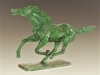 Messina - Cavallo al galoppo
