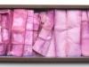 Boero Renata- fiori di carta 1 - cm 100x19