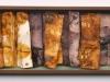 Boero Renata - fiori di carta 2 - cm 100x24