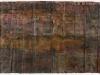 Boero Renata - senza titolo Kromogramma 1972 - colori naturali su tela cm 48,5x83