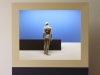 Peter demetz - 2015 Lungomare cm 55x65x15,5