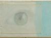 Eye, 2010, tecnica mista su legno, cm.17,5 x 28,5