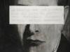 Olivetti, 2013_cm140x170_pittura, carbone, inchiostro su carta