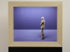 Peter Demetz  - L'appuntamento 2015 cm 55x65x15,5